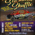 Putnam Raceway mixes it up with The Satsuma Shuffle