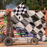 Race Results for 05/30/2021