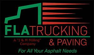 Fla Trucking and Paving